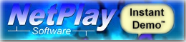 NetPlay offers the awesome product called Instant Demo which is used in all Webs-a-gogo Tutorials